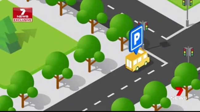How new parking laws could see you lose your license (7 News)