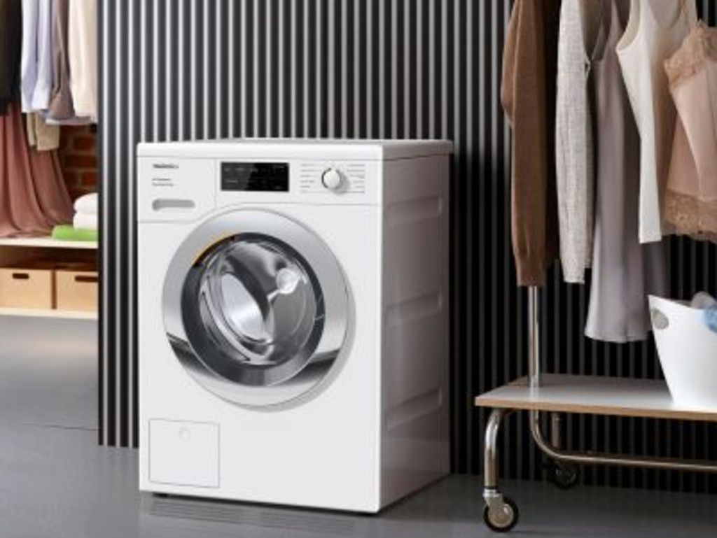 The right washing machine can save you precious time, space - even money. We point you in the direction of the machine that best suits you and your budget here. Image: Miele.