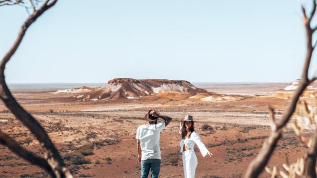While South Australia has escaped the kind of lockdowns enforced elsewhere, life still feels far from normal. Events have been cancelled, travel curtailed and the news rarely makes happy viewing. Here are 10 getaways around the state to help you start looking on the bright side. Picture: As We Wander