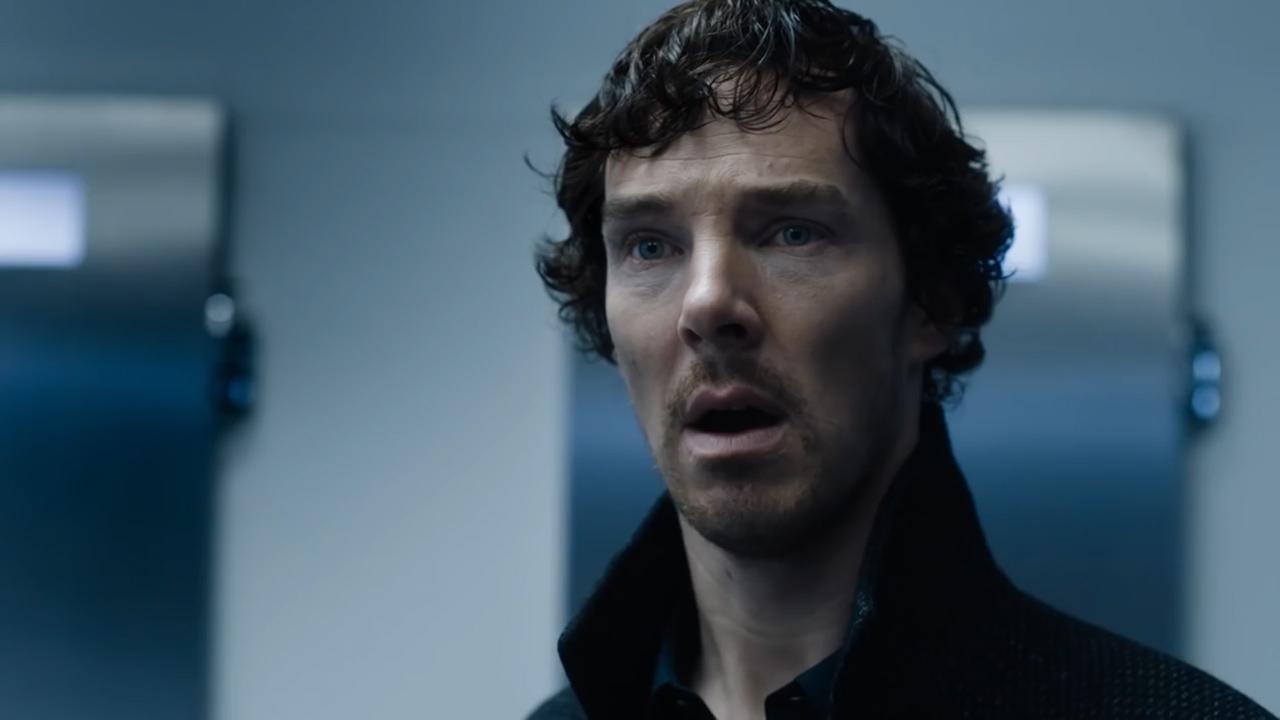 Sherlock: Series 4 Teaser
