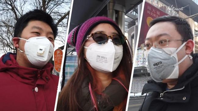 Beijing residents react to coronavirus whistleblower doctor's death