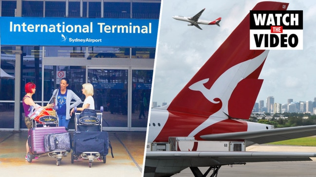 Widespread overseas travel unlikely for Australians in 2021