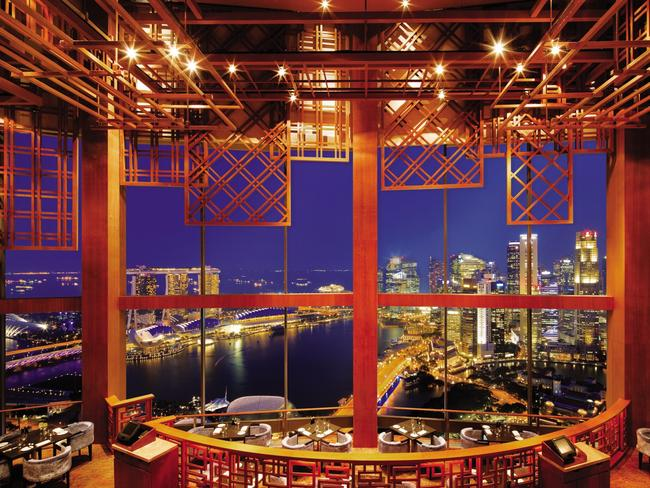 SINGAPORE 5-DAY PACKAGE, $869 Base yourself at the five-star Swissôtel The Stamford Singapore for four nights from $869 a person, twin share, saving 22 per cent. The package includes accommodation in a Premier Room with breakfast daily, 10 per cent spa discount, admission to Gardens By The Bay including two conservatories and OCBC Skyway and return coach transfers. Offer is valid for travel in select periods from April 1 to December 23, 2020 and must be booked by January 31, 2020.