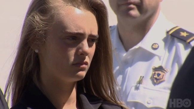 I Love You, Now Die: The Commonwealth v. Michelle Carter Official Trailer (HBO)
