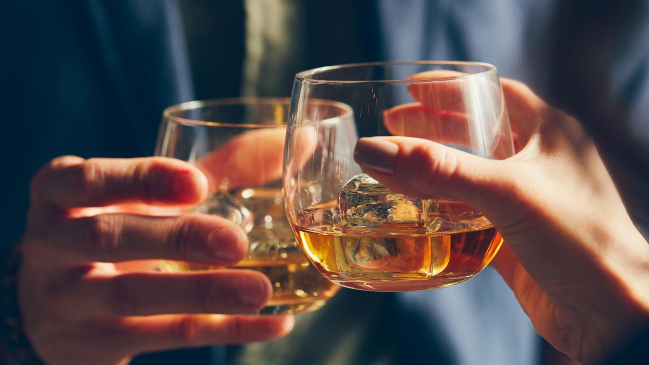 Here's a few things you didn't know about whiskey.