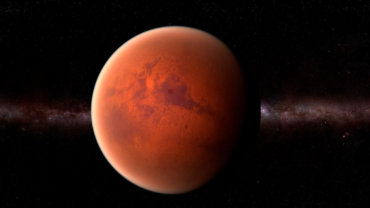 Australian company signs deal with NASA