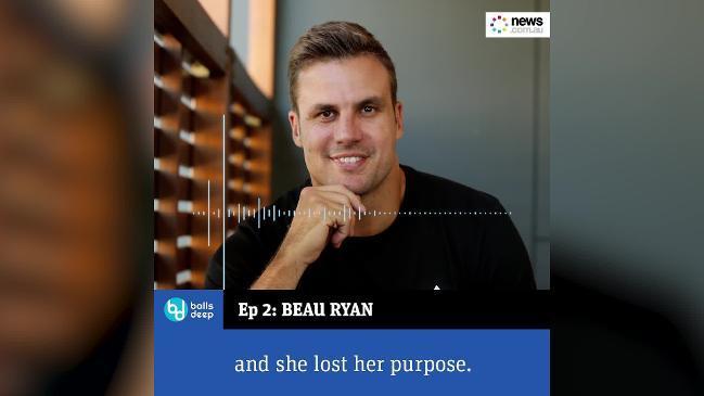 Balls Deep, Episode 2: Beau Ryan