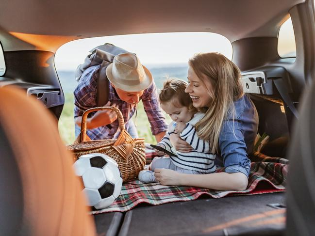 """Camping's strong appeal will see the return of nostalgic holiday activities, but if you've already exhausted your stores of cricket and cards in iso, we've got some packaged fun that's ready to whip out quicker than you can say """"Punch Buggy""""."""