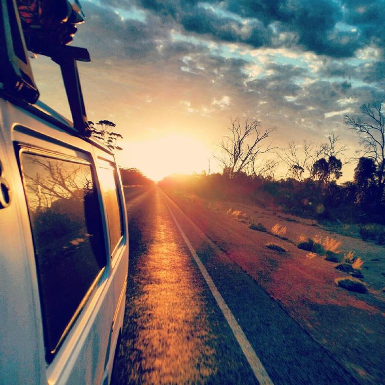 Picture: Roberto Colombi/News.com.au Photo of the Week