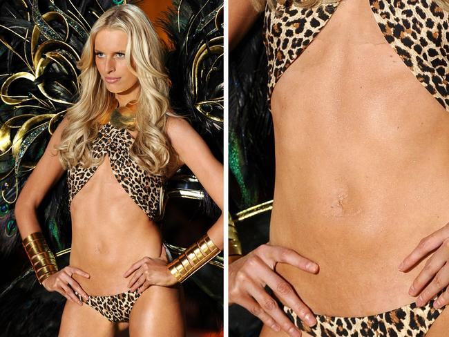 An innie or an outie? Picture: Getty