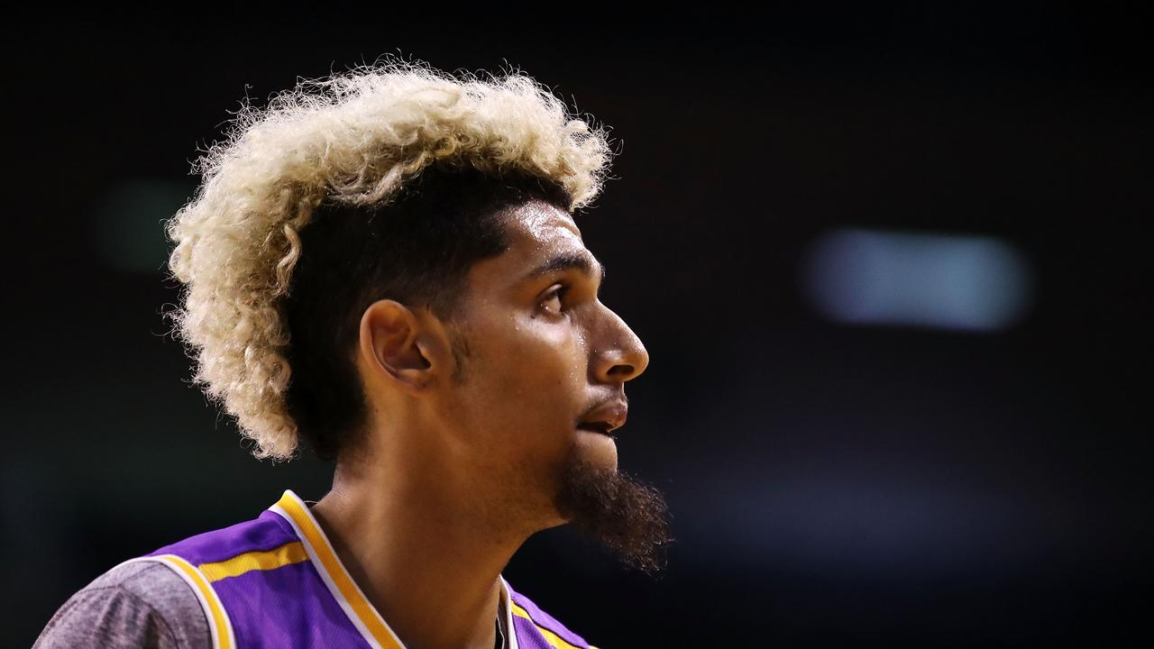 Brian Bowen may not be the only Next Stars player in the NBL.