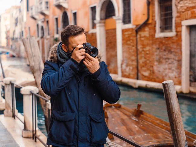 HOW TO SUBMIT YOUR PHOTO To submit your own travel photo (and go in the draw for our monthly reader's prize) email escape@news.com.au or tag your pics with #escapesnaps on our Instagram page. (Picture: istock)