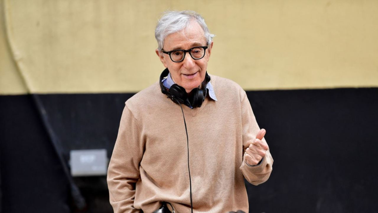 New allegations surface on Woody Allen