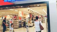 Kmart's incredible lifeline for girl with autism