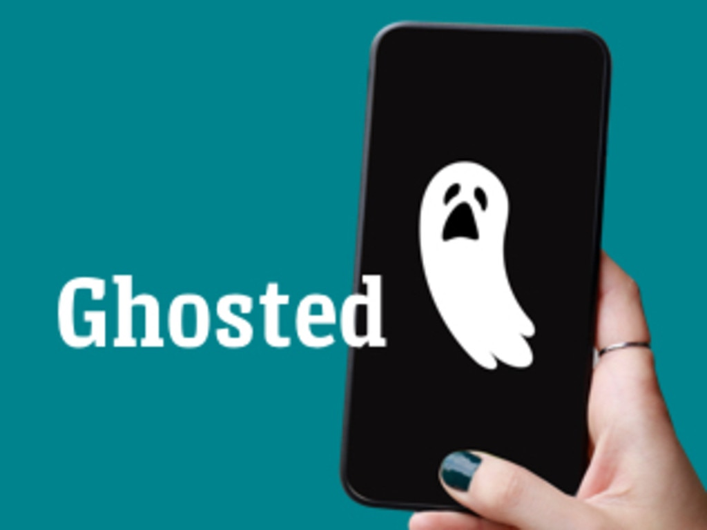 Ghosted 4 : 3