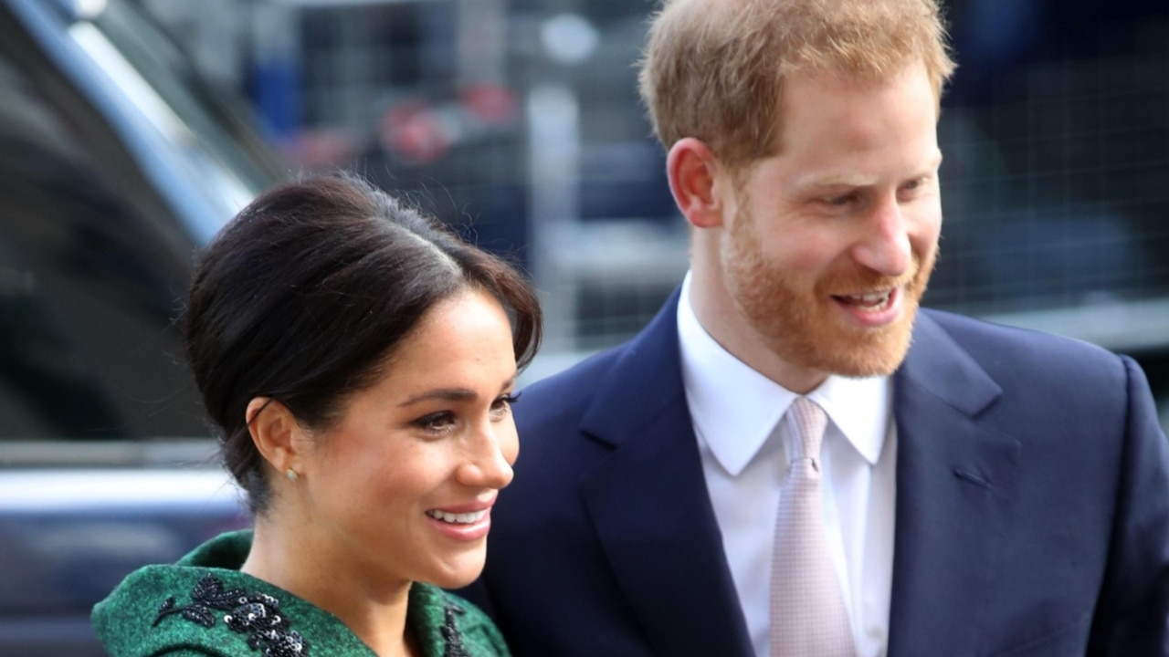 Meghan and Harry to spend Christmas with Duchess' mother