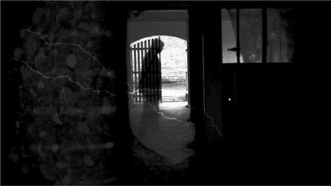 Inside Sydney's most haunted site