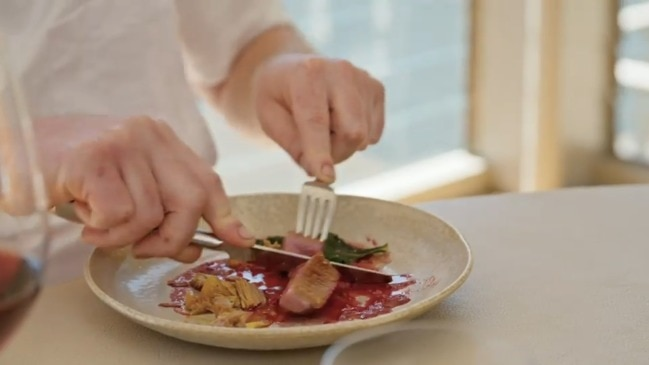 Embrace Australia: Book a table in the Hawkesbury