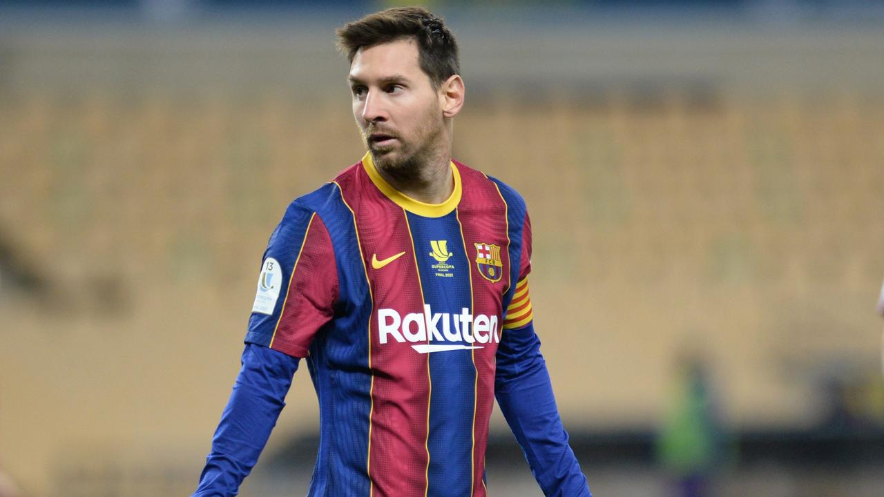 Lionel Messi's Barcelona are one of the founding members of a new European Super League that will change football forever.