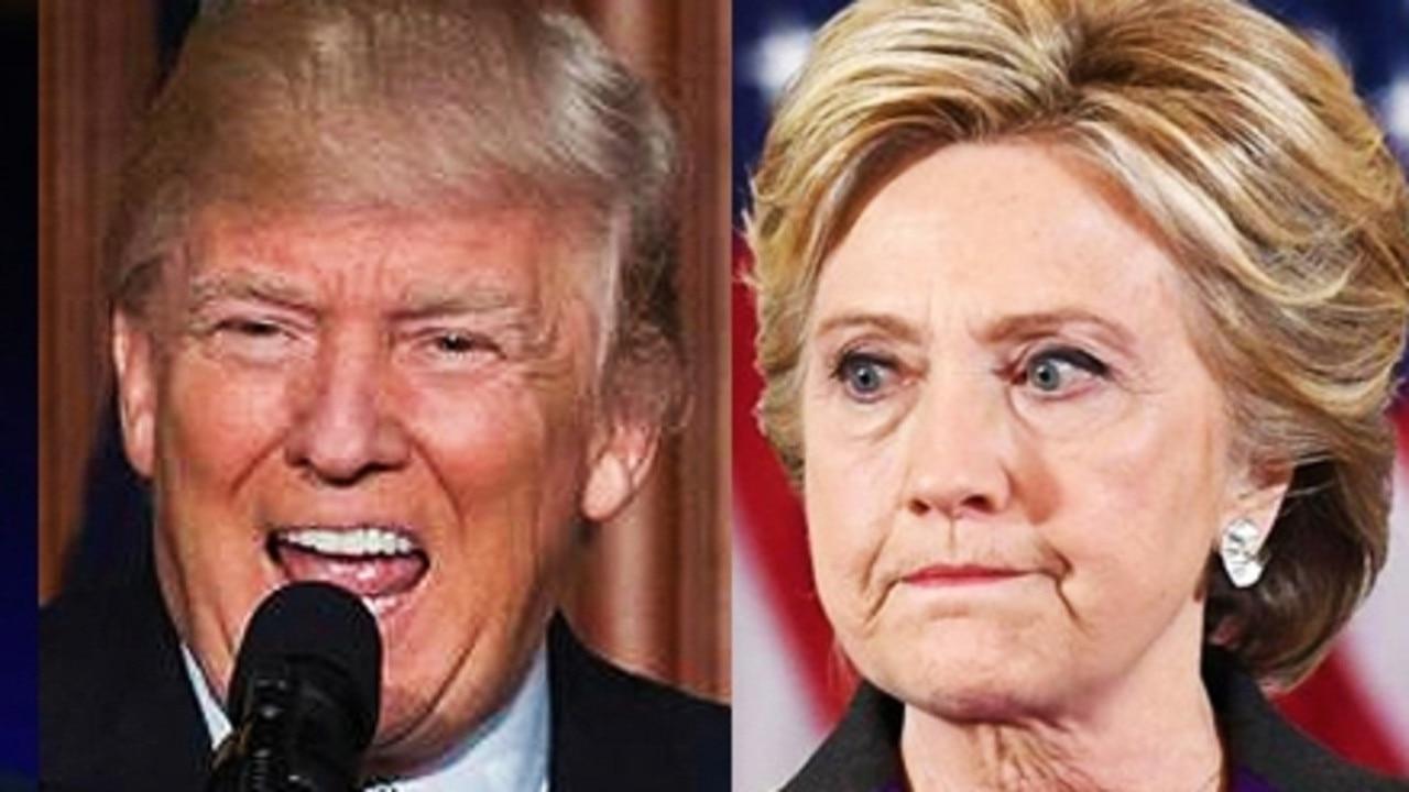 Supplied  Fwd: trump & democrats