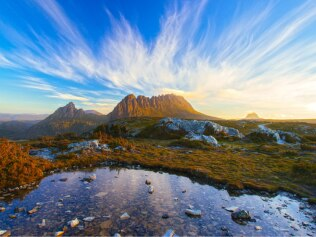 Hooray! Tassie is (mostly) open again! Image: iStock.