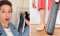 Mum's hack is the perfect solution to no ironing