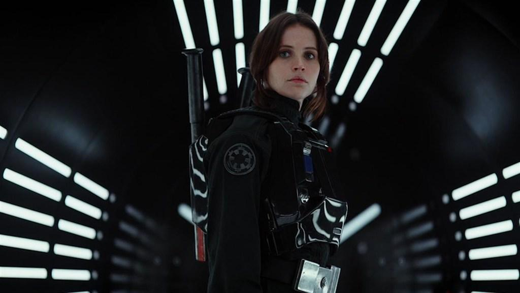 Film Trailer: 'Rogue One: A Star Wars Story'