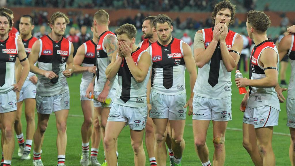 AFL on ESPN: Port Adelaide's win against St Kilda shown on ESPN