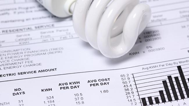 Utility bills including electricity and rents should decrease from boom-time prices.