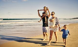 Best Aussie beach trips to make these school holidays