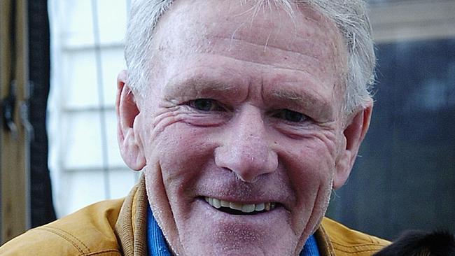 n19ml308 f1 Norman Yemm. 061102 Picture: JILL MITCHELL