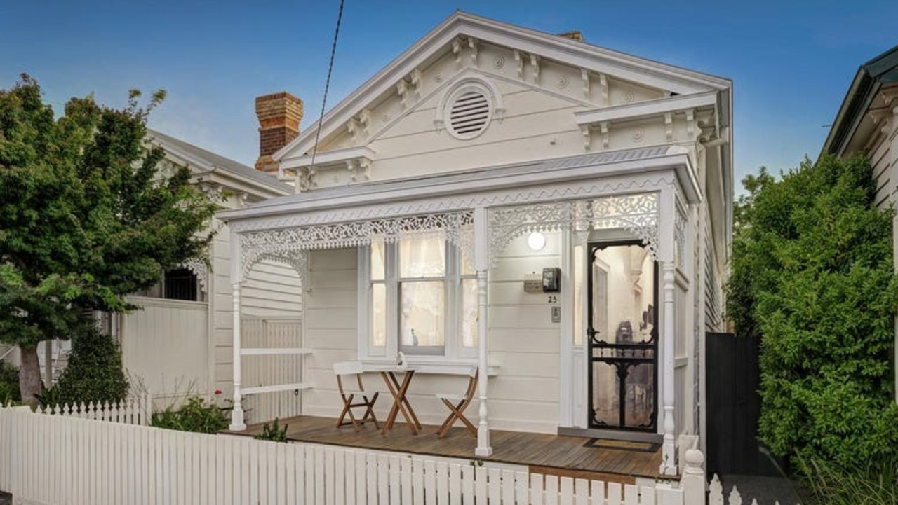 The Armadale property sold for a whopping $1.715m. Picture: realestate.com.au