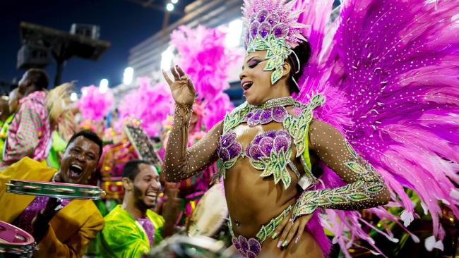 Get your groove on at one of the world's biggest parties, Carnivale, where beautiful, exciting strangers abound in epic costumes. Check out our 11 top tips for this epic festival, and pack your feathered headpiece to grab the attention.Picture: Buda Mendes/Getty Images