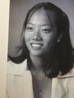 Hae Min Lee, the murdered ex-girlfriend of Adnan Syed. Her murder investigation was unofficially reopened by Serial producer Sarah Koenig on October 3, 2014. Picture: Supplied.