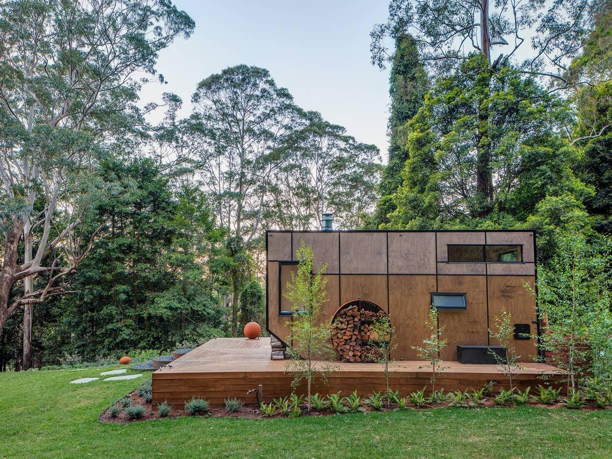 Arabella - Best NSW airbnbs to escape to