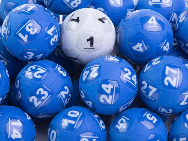 Change that made Powerball harder to win