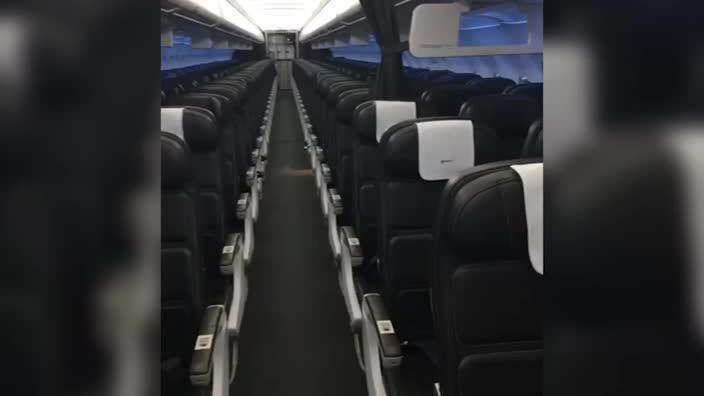 <p>Nothing puts a shine on the start of a long haul flight quite like an upgrade. So when I was told I had been upgraded to Premium Economy from Santiago to Sydney I was a happy traveller indeed.</p>