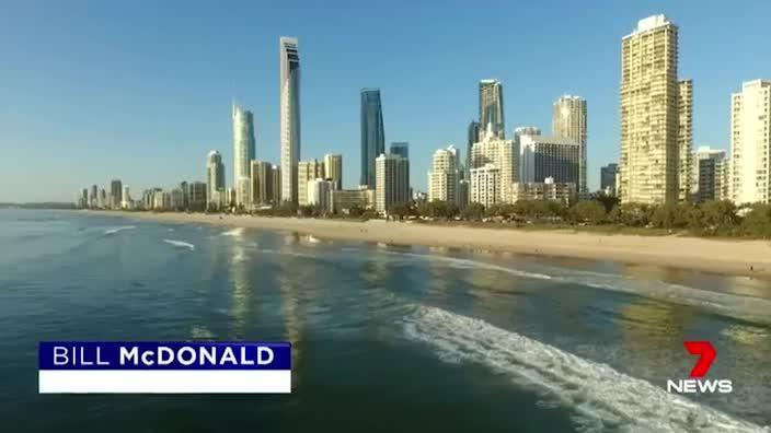 #GoQLD - The Gold Coast's effect on Qld tourism