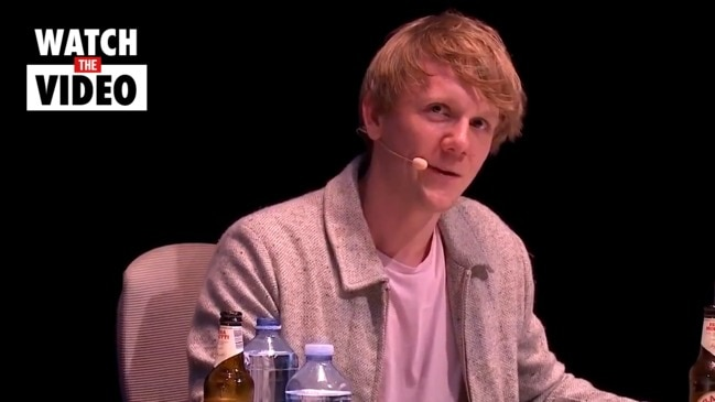 Controversial Josh Thomas clip resurfaces