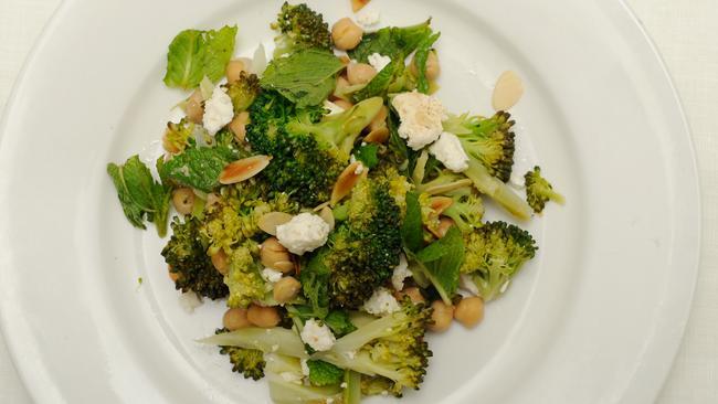 Broccoli may be affecting your sleep.