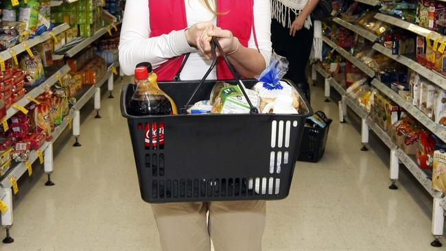 Did you just stop in the middle of the shopping aisle? Someone might hate you for that.