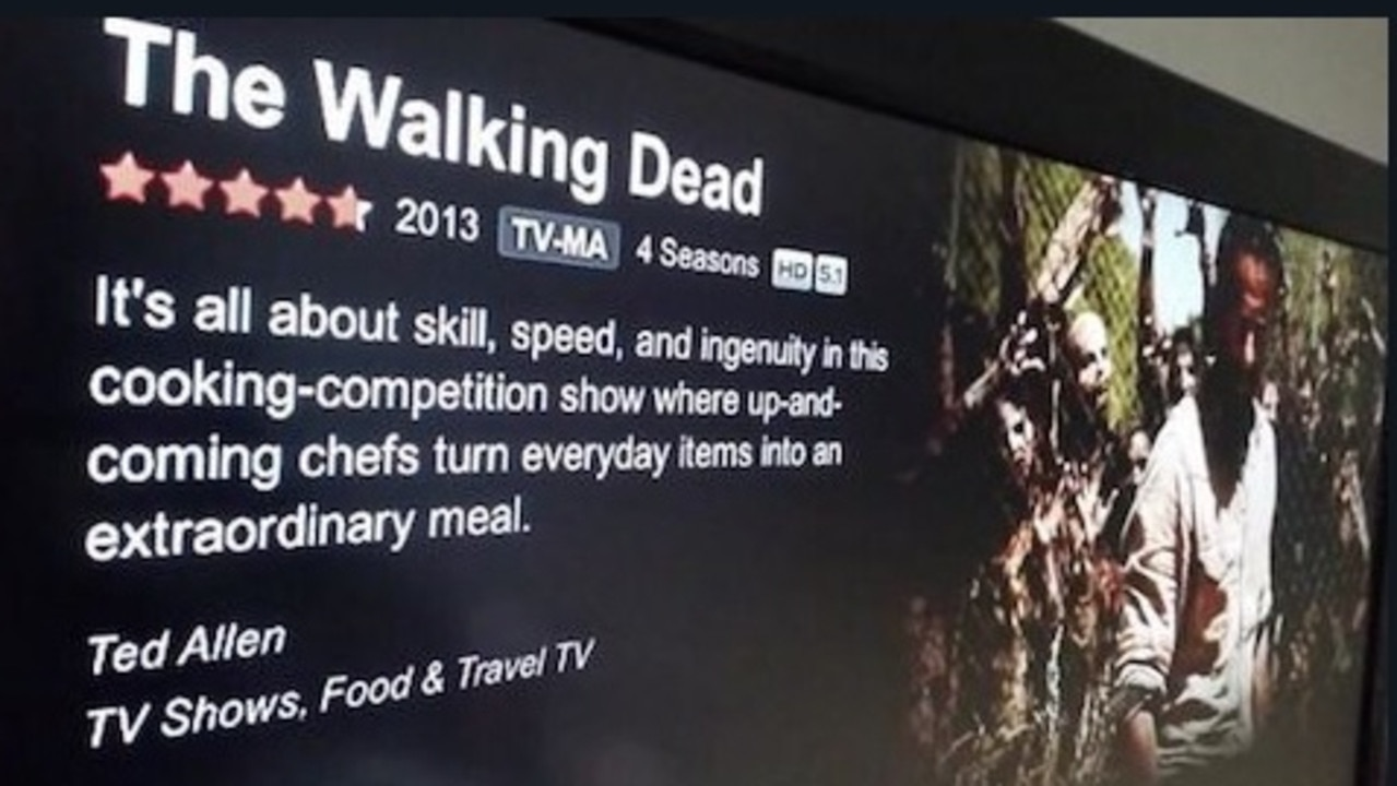 Skill, speed and ingenuity are great traits to survive a zombie apocalypse.