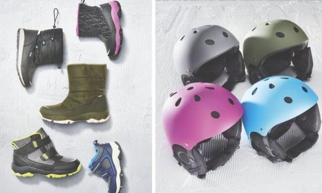 Everything you need to know about ALDI's snow gear sale