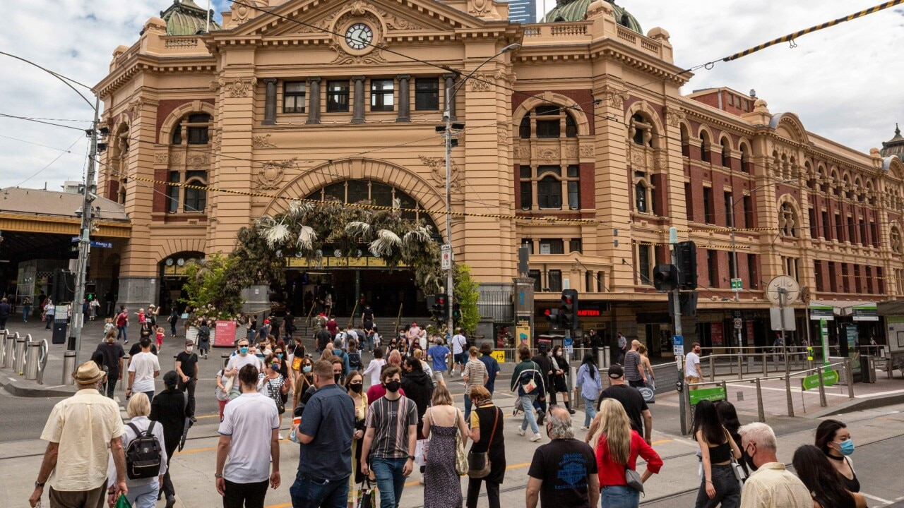 Victoria to ease COVID restrictions from midnight