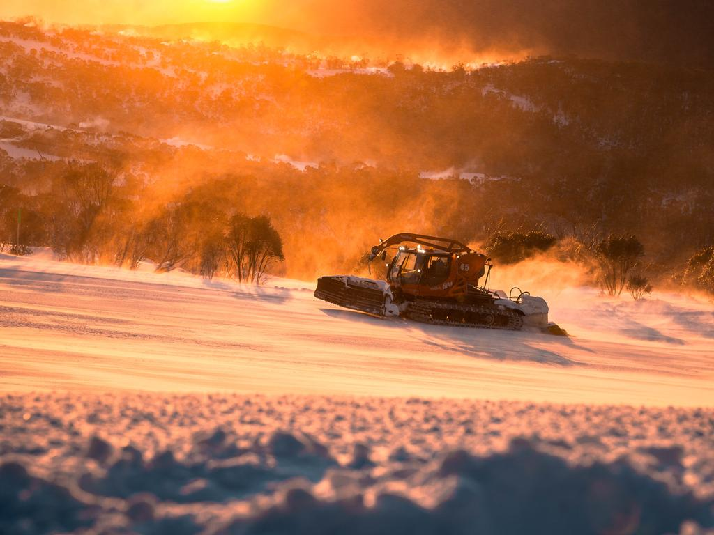Thredbo is bracing for one of its most anticipated seasons yet. Picture: Thredbo