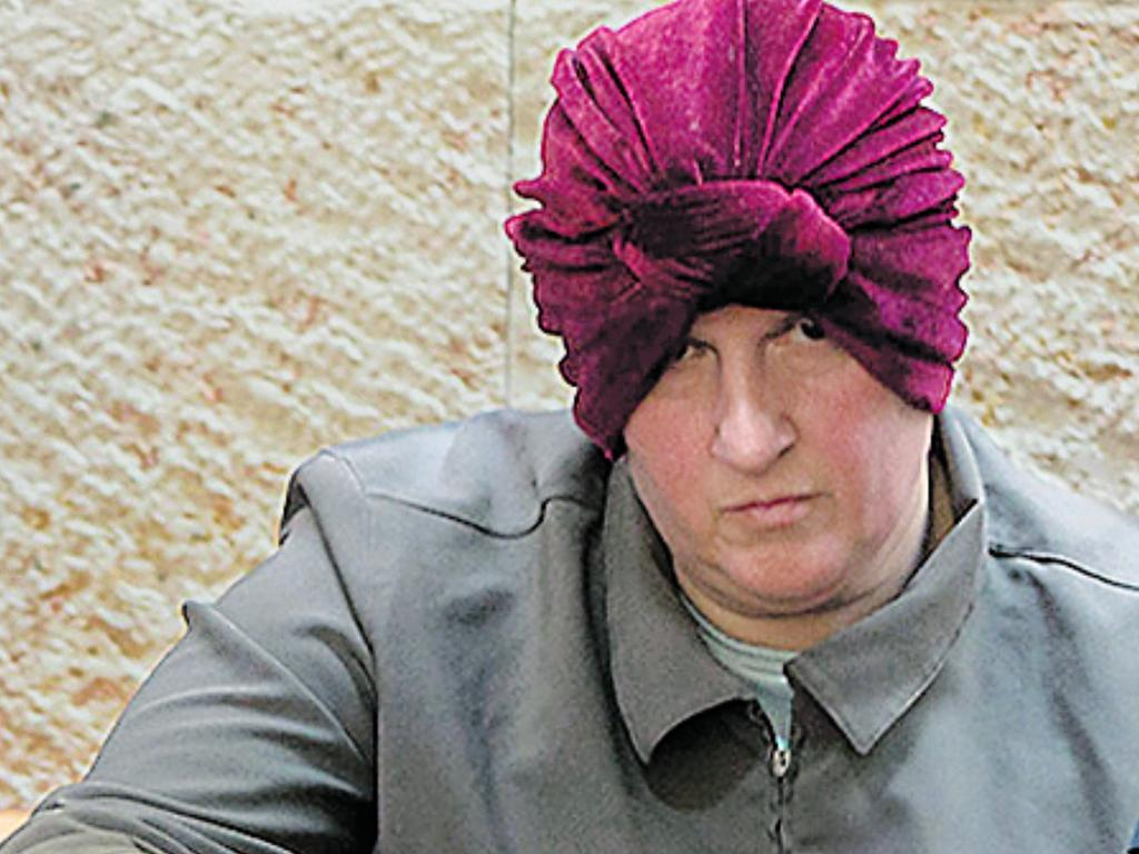 Former Australian teacher Malka Leifer faced court on sex abuse charges. Picture: Ynet News.