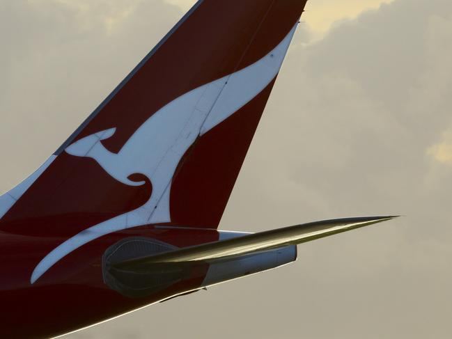 Qantas 'business class' experience for $25