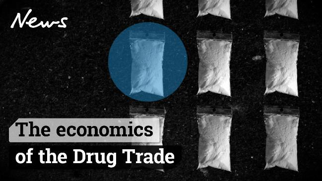 The economics of the Drug Trade