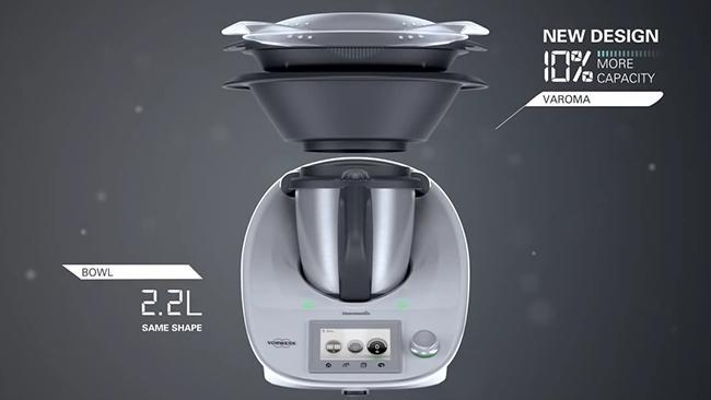What is Thermomix?
