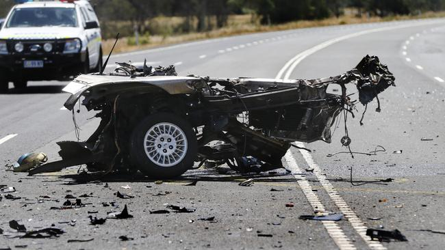 Fatal crash on Midland Highway near Perth in state's north | The Mercury